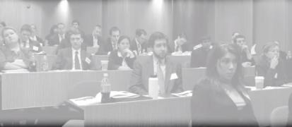 Cardozo's Intensive Trial Advocacy ProgramPromo