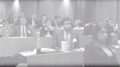Cardozo's Intensive Trial Advocacy Program Promo