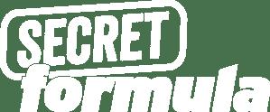 Secret Formula logo