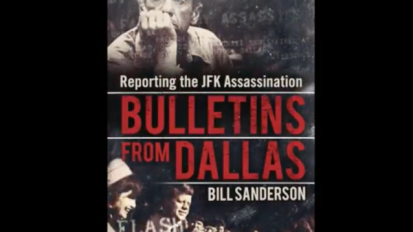 Book Trailer: Bulletins from Dallas