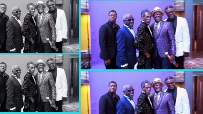 The Black Theatre Project Work InProgress